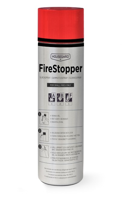 FireStopper 600ml